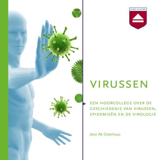 Virussen luisterboek