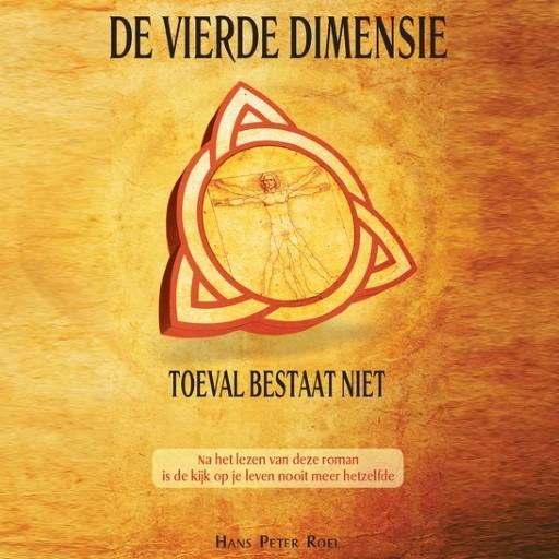 De vierde dimensie luisterboek